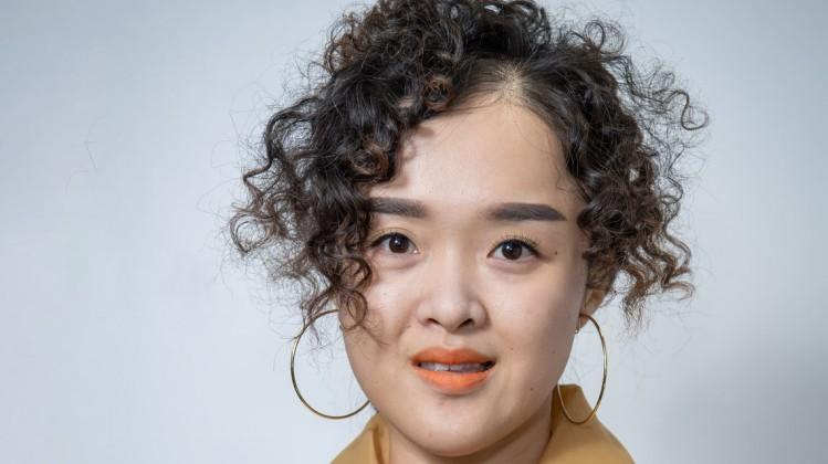 Event: BAFTA Scholarship Recipient PortraitsDate: Sunday 15 September 2019Venue: Rich Mix, 35-47 Bethnal Green Rd, Shoreditch, London-