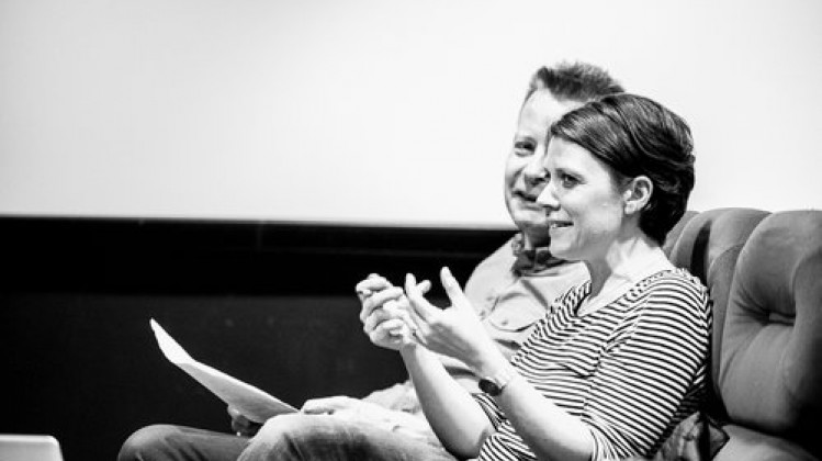 Event: Career Close-Up: Producing/Directing Factual with Sarah HowittDate: Thursday 26 May 2016Venue: GMAC Glasgow