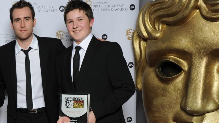 EA British Academy Childrens Awards 2010