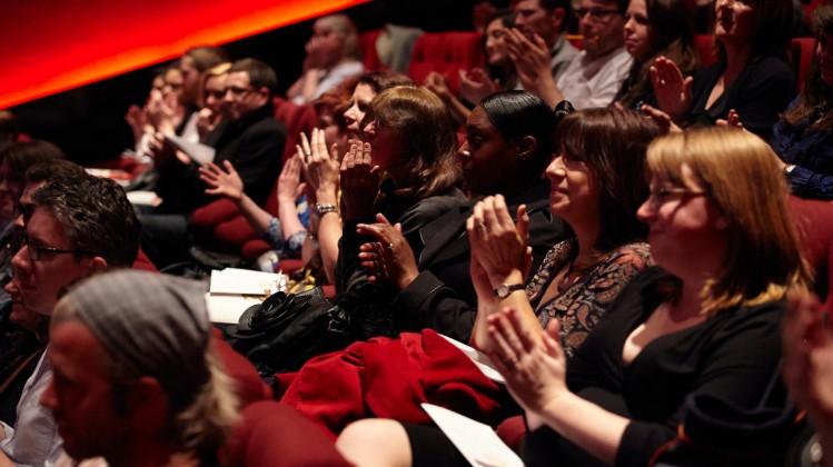 BAFTA Rocliffe New Writing Forum