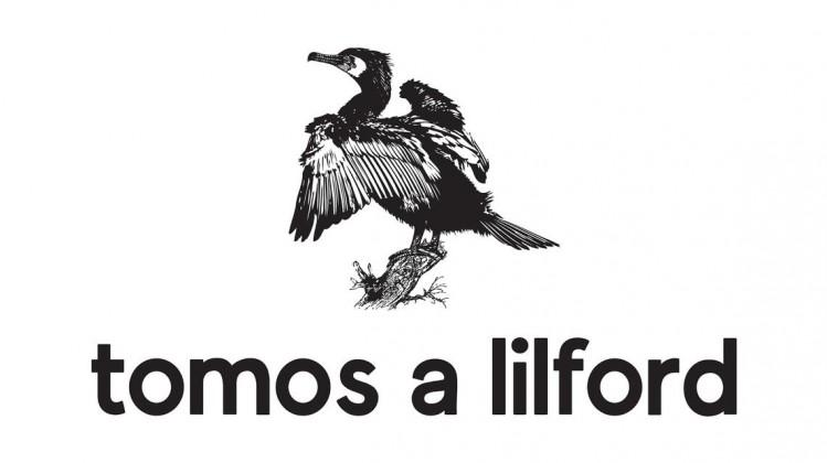 Tomos a Lilford logo