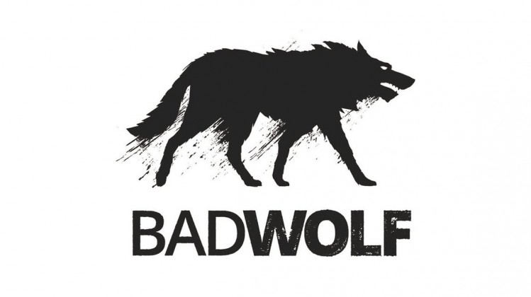 Bad Wolf Logo