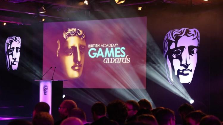 BAFTA Games Awards 2014
