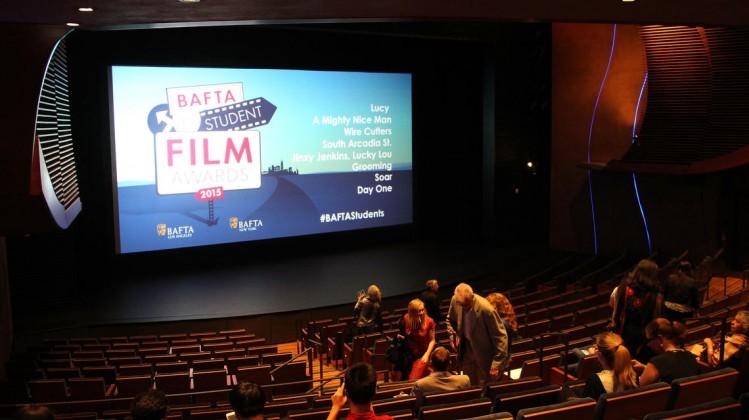 BAFTA LA US Student Film Awards