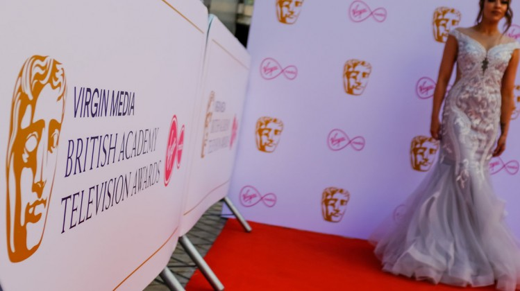 Event: Virgin Media British Academy Television AwardsDate: Sunday 12 May 2019Venue: Royal Festival Hall, Southbank Centre, Belvedere Rd, Lambeth, LondonHost: Graham Norton-Area: Red Carpet