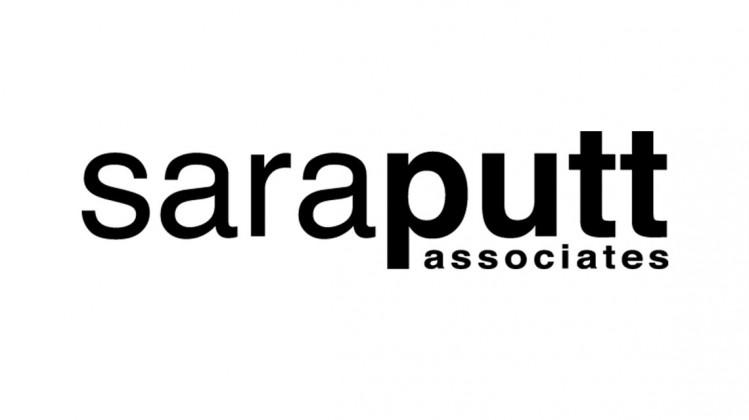 Sara Putt Logo