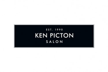 Ken Picton salon logo