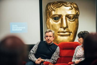 BAFTA Scotland Career Close-Up: Directing Drama with Brian Kelly.  Hosted by Carolynne Sinclair Kidd.Date: 28 April 2016Venue: GMAC, 103 Trongate. Glasgow