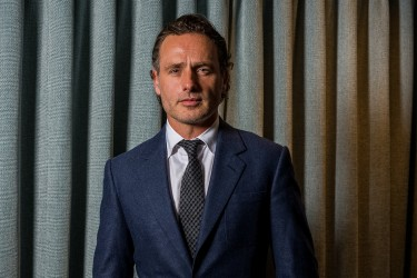 Event: Academy Circle with Andrew LincolnDate: Tuesday 5 December 2017Venue: BAFTA, 195 Piccadilly, LondonHost: Anne Morrison -Area: Portraits