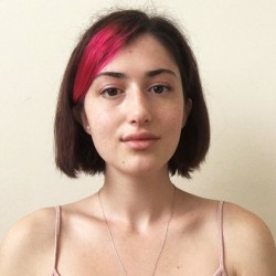 Sophie Capeci 2020 Scholar