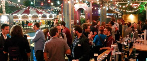Event: BAFTA New Talent Summer SocialDate: Weds 19 August 2015Venue: Udderbelly, Southbank-Attendees were BAFTA-identified new talent, including Breakthrough Brits, BAFTA Rocliffe New Writing competition winners, BAFTA Scholarship recipients, BAF