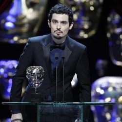 EE BAFTA British Academy Film Awards, Show, Royal Albert Hall, London, UK - 12 Feb 2017
