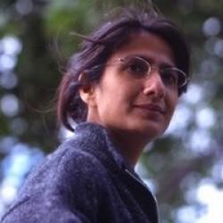 Smita Bhide (Elevate)