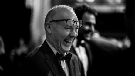 Event: EE British Academy Film AwardsDate: Sun 8 February 2015Venue: Royal Opera HouseHost: Stephen Fry-Area: AUDITORIUM ARRIVALS