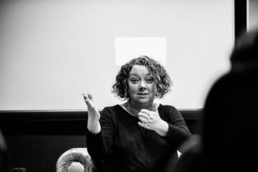 Event: BAFTA Scotland Career Close-Up: Screenwriting with Louise IronsideDate: Thursday 25 August 2016Venue: GMAC, Glasgow
