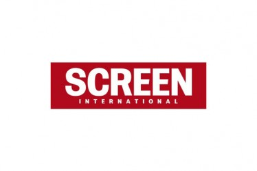Screen International Logo