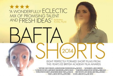 BAFTA Shorts Tour Poster 2014
