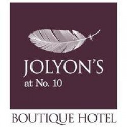 Jolyons at No.10 - Boutique Hotel