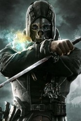 Dishonored by Bethesda