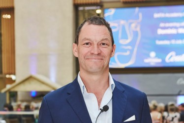 Event: Academy Circle with Dominic WestDate: Tuesday 10 July 2018 Venue: Coutts, Strand, LondonHost: Clemency Burton-Hill-Area: Reception & Dinner