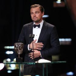 Event: EE British Academy Film AwardsDate: Sun 14 February 2016Venue: Royal Opera HouseHost: Stephen Fry-Area: CEREMONY