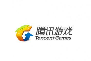 Tencent Website Logo