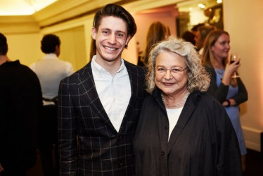 Event: BAFTA Scholarships Launch 2016Date: Tues 4 October 2016Venue: BAFTA, 195 Piccadilly