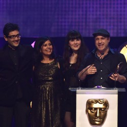 Event: British Academy Children's Awards 2016Date:  Sunday 20 November 2016Venue: The Roundhouse, CamdenHost: Doc Brown-Area:  CEREMONY