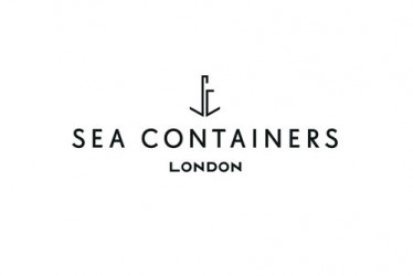Sea Containers - LOGO