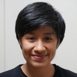Erika Gregorio