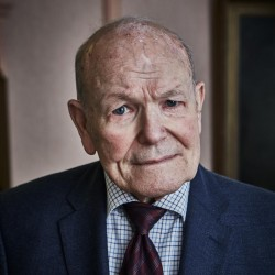 Event: Portrait shots of Sir Sydney Samuelson, subject of the BAFTA Greats video interview seriesShoot Date: 28 October 2015Venue: BAFTA, 195 Piccadilly