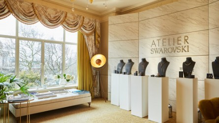 Event: Event: Style Suites for the EE British Academy Film Awards 2019Date: Sunday 10 February 2019 Venue: The Savoy, Strand, London-Area: Style Suites