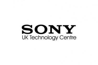 Sony technology centre logo