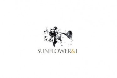 Sunflower & I logo