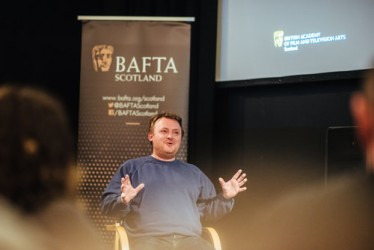 Event: Career Close-Up: Production Design with Stephen BryceDate: Thursday 1 DecemberVenue: CCA, Glasgow