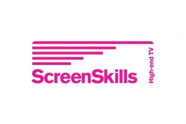 ScreenSkills Website Logo