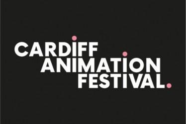Cardiff Animation Festival logo