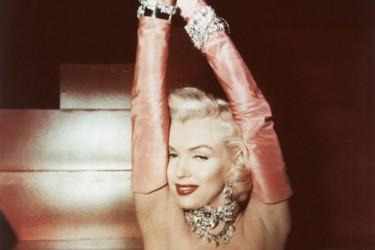 Swarovski - Marilyn Monroe