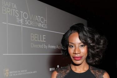 Brits to Watch - Amma Asante's BELLE