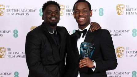 73rd British Academy Film Awards, Nominations Party, Kensington Palace, London - 01 Feb 2020