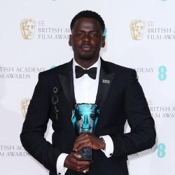 Event: EE British Academy Film Awards Date: Sunday 18 February 2018 Venue: Royal Albert Hall, London Host: Joanna Lumley-Area: Press Room