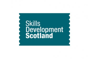 Skills Development Scotland  Website Logo