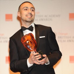 The Orange British Academy Film Awards in 2012