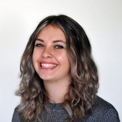 Georgia Ayling 2020 Scholar