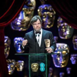 Event: EE British Academy Film AwardsDate: Sun 12th February 2017Venue: Royal Opera HouseHost: Stephen Fry-Area: Ceremony