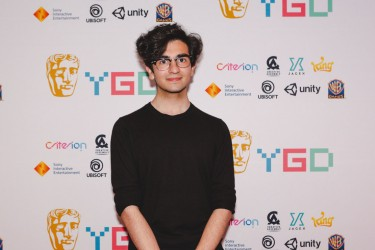 Event: BAFTA Young Games Designer AwardsDate: Saturday 7 July 2018Venue: BAFTA, 195 Piccadilly, LondonHosts: Aoife Wilson & Julia Hardy-Area: Nominees Portraits