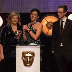 Event: British Academy Children's Awards 2016Date:  Sunday 20 November 2016Venue: The Roundhouse, CamdenHost: Doc Brown-Area:  CEREMONY
