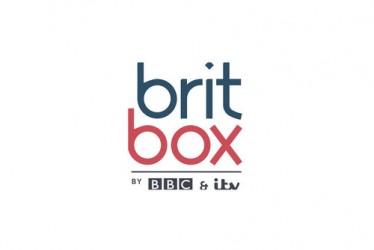 Brit Box Logo