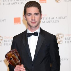 The Orange British Academy Film Awards in 2009