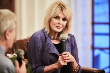 Event: Academy Circle with Joanna LumleyDate: Friday 15 September 2017Venue: Host:-Area: Q&A